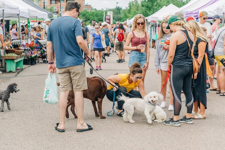Wednesdays at Cherry Creek Fresh Market cover photo 2