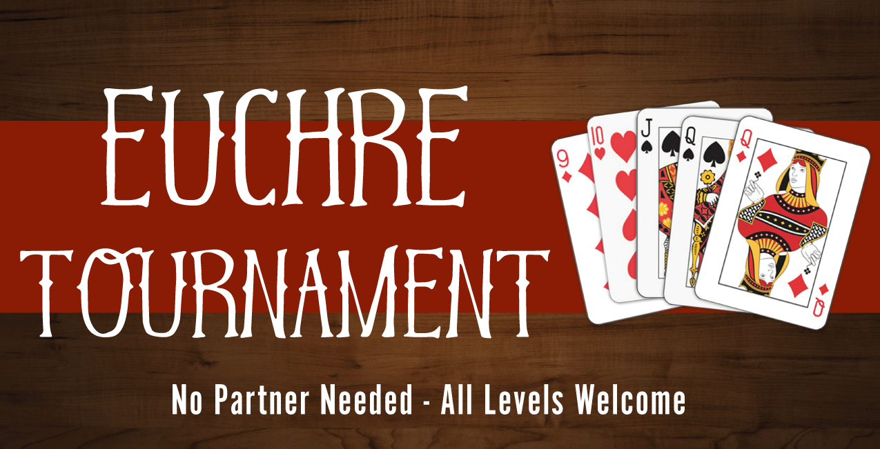 Euchre Night at Odell's cover photo 1