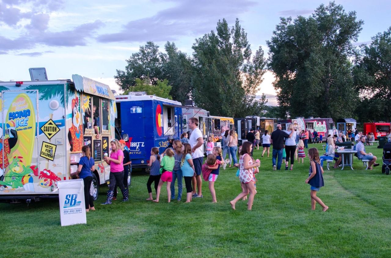 Backyard Beats & Food Truck Eats cover photo 3