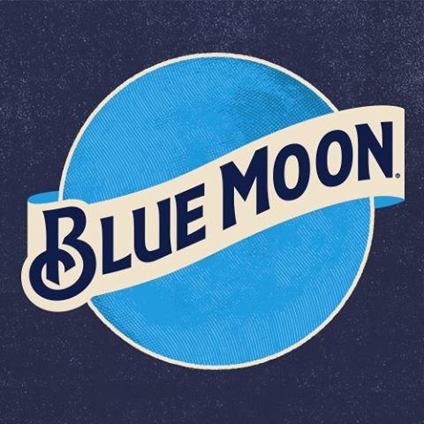 Blue Moon Brewery logo