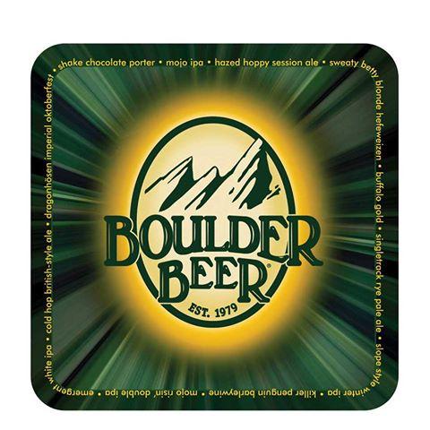 Boulder Beer Co logo