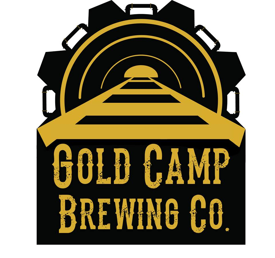 Gold Camp Brewing Co logo