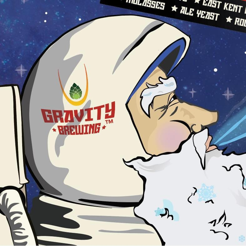 Gravity Brewing logo