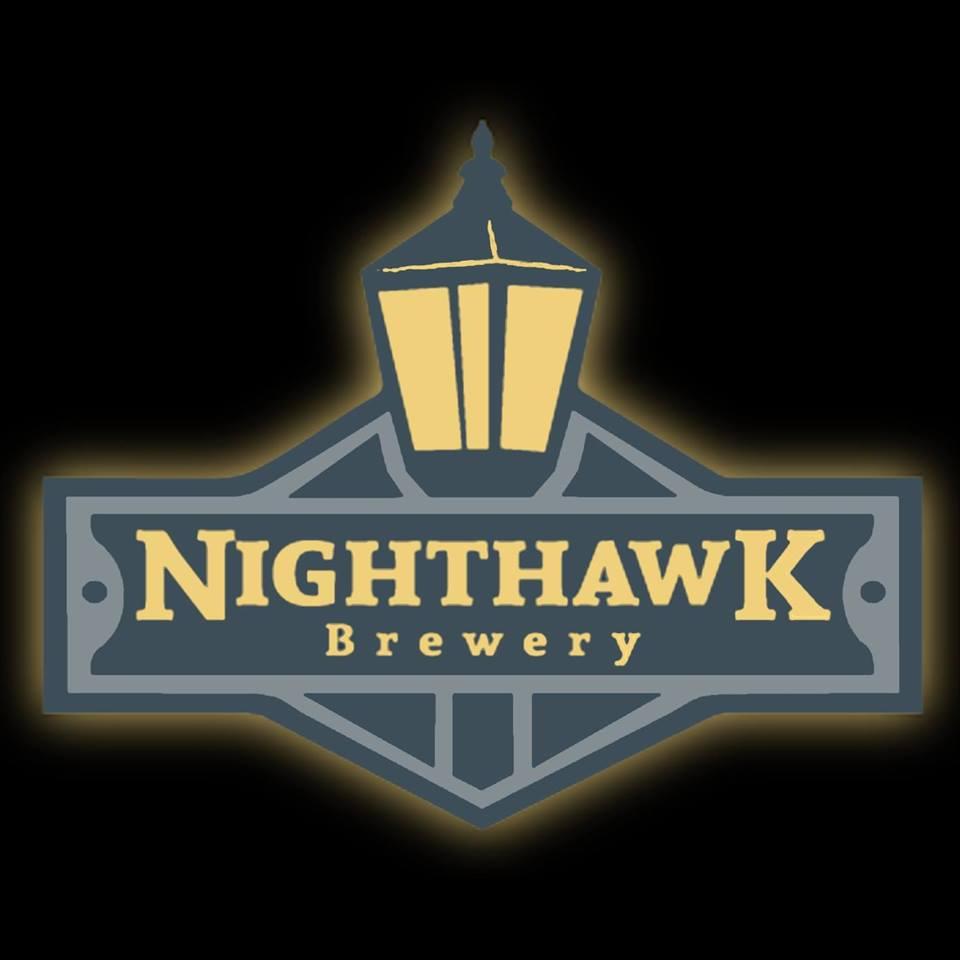 Nighthawk Brewery logo
