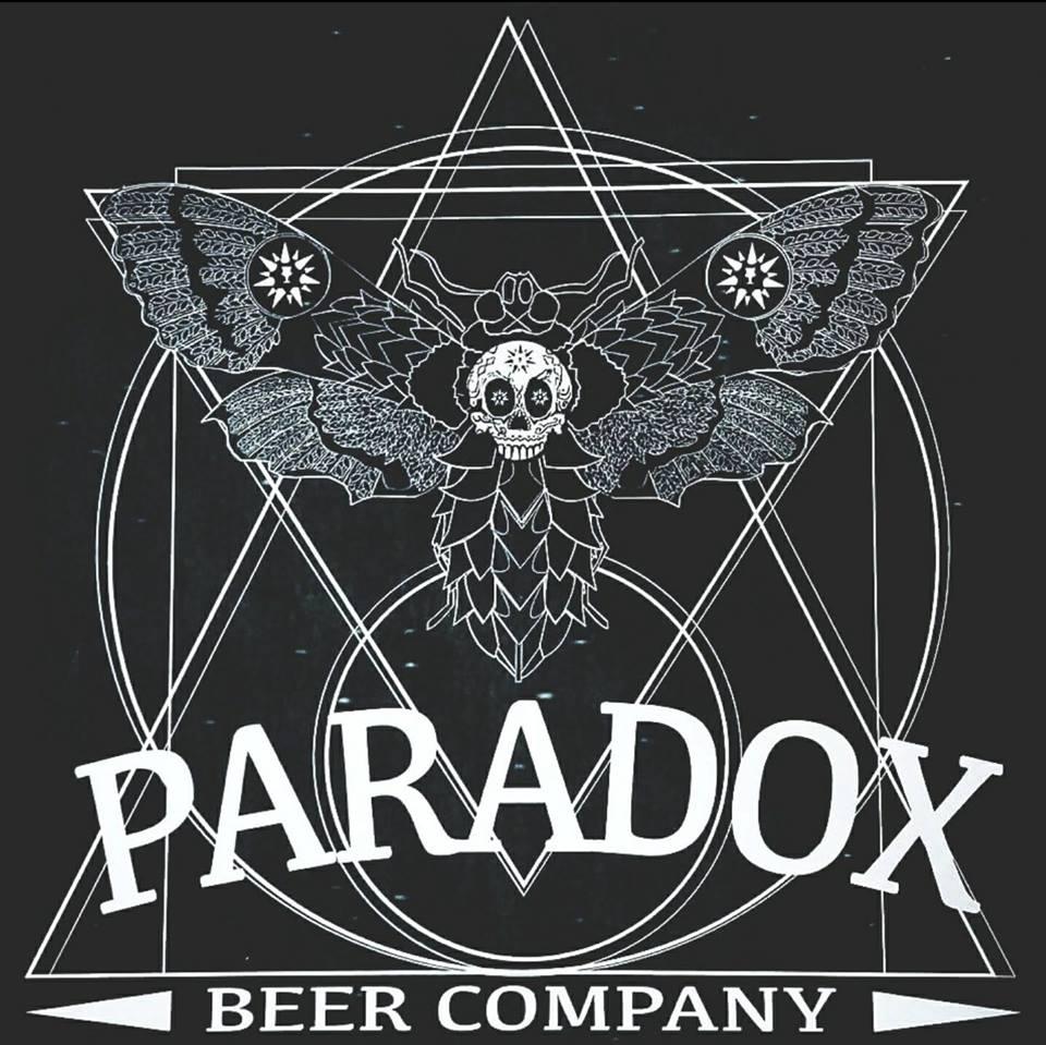 Paradox Beer Co logo
