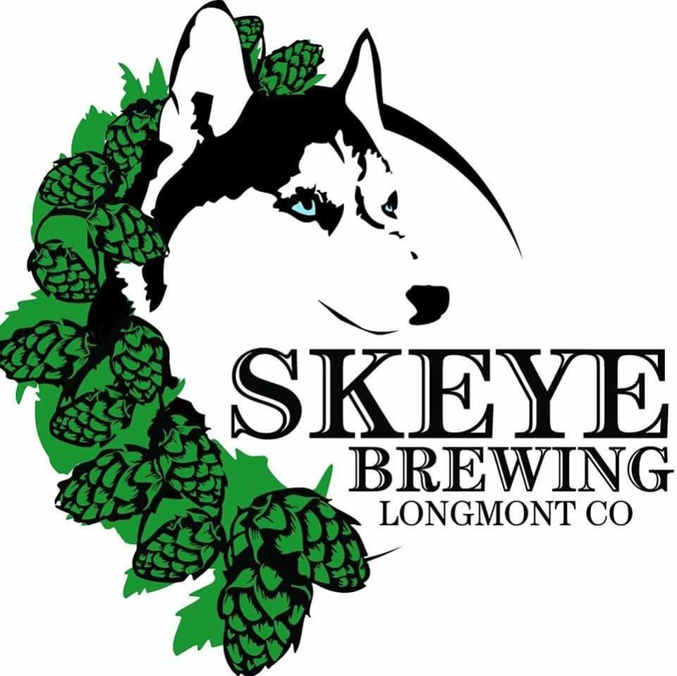 Skeye Brewing logo