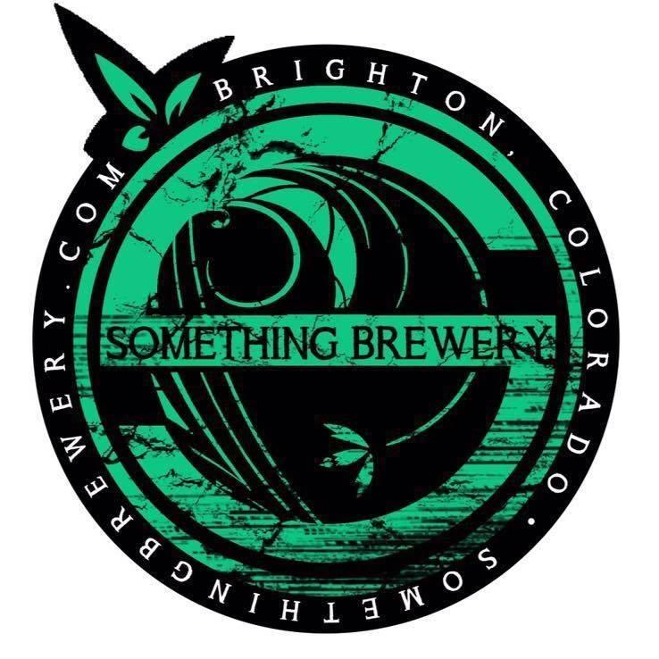 Something Brewery logo