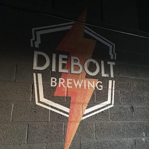 Diebolt Brewing logo