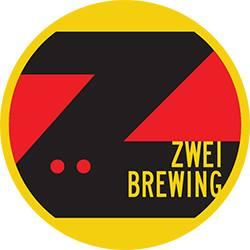 Zwei Brewing Co logo