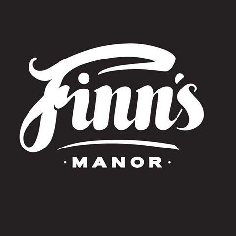 Finn's Manor logo