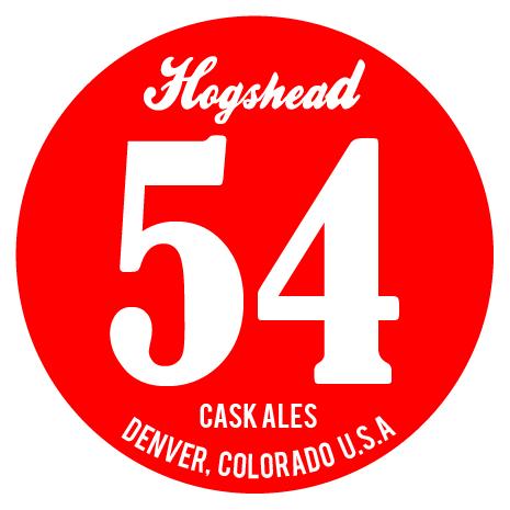 Hogshead Brewery logo