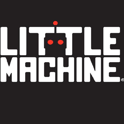 Little Machine logo
