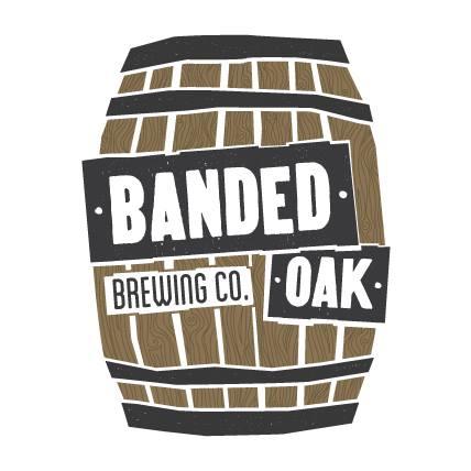 Banded Oak Brewing Company logo