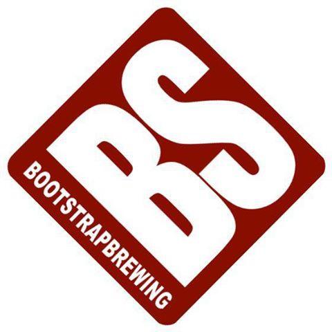 Bootstrap Brewing Co logo