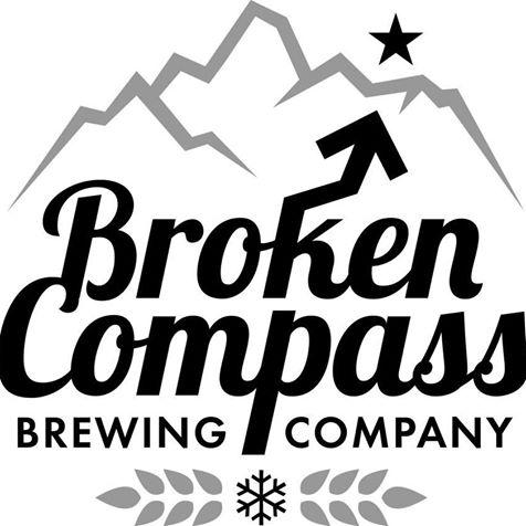 Broken Compass Brewing logo