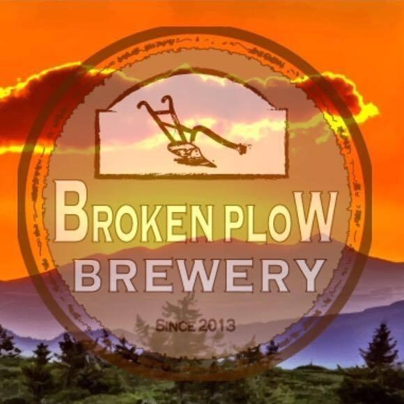 Broken Plow Brewery logo