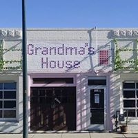 Grandma's House logo