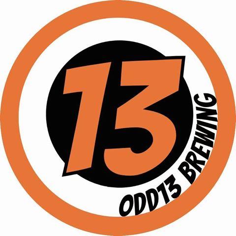 Odd13 Brewing Inc logo