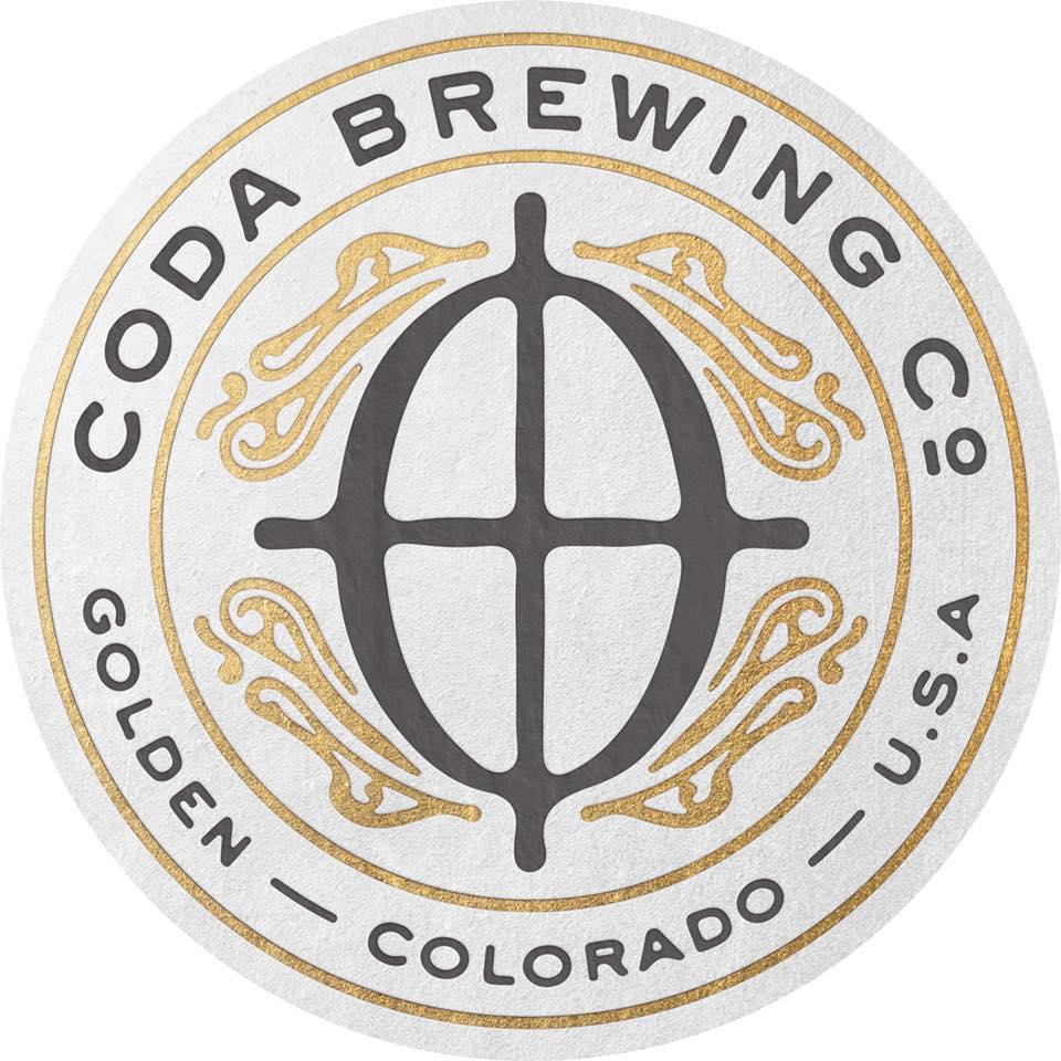 Coda Brewing Co. logo