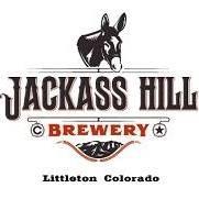 Jackass Hill Brewery logo