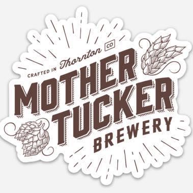 Mother Tucker Brewery logo
