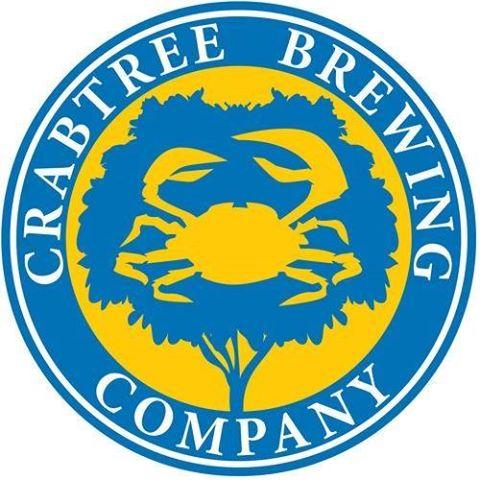 Crabtree Brewing Co logo