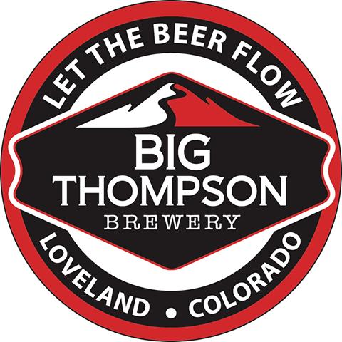 Big Thompson Brewery logo