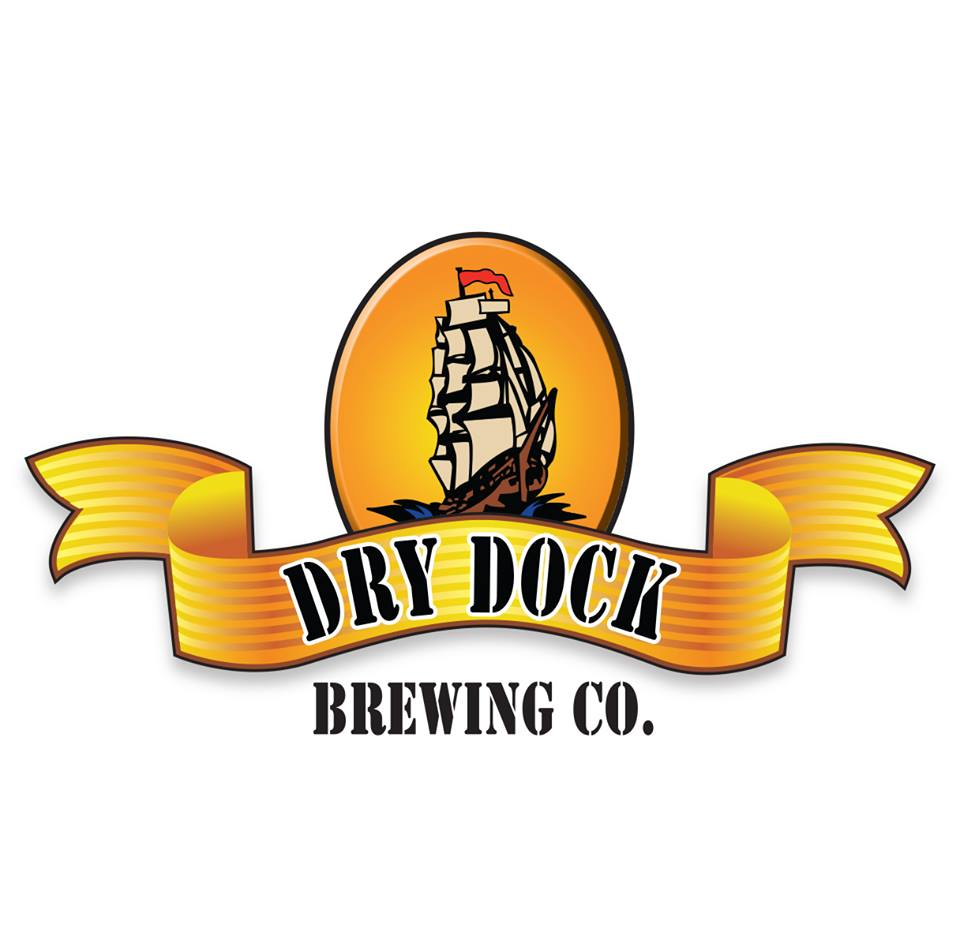 Dry Dock Brewing Co- North Dock logo