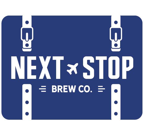 Next Stop Beer Co logo