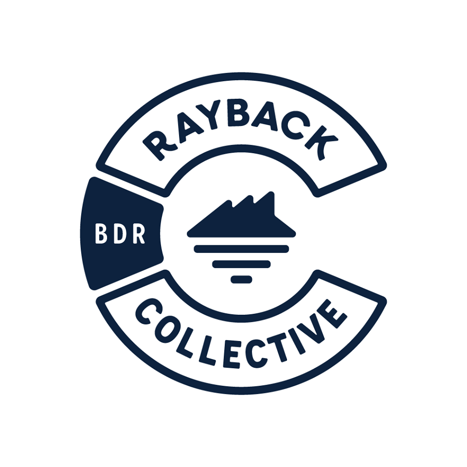 Rayback Collective logo