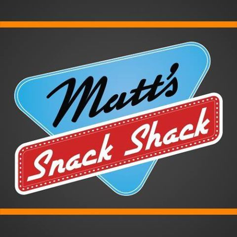 Matt's Snack Shack logo
