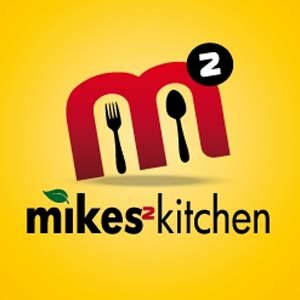 Mikes2 Kitchen logo