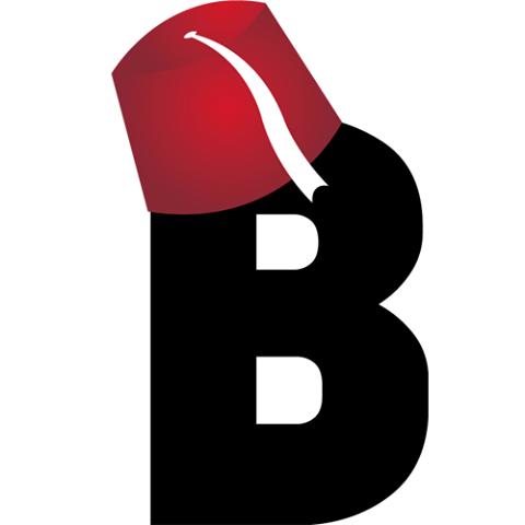 Baba's Falafel logo