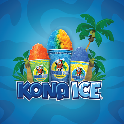 Mile High Kona Ice logo