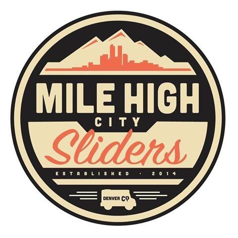 Mile High City Sliders logo