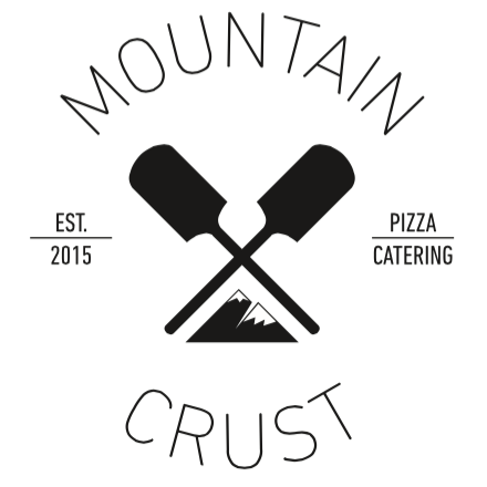 Mountain Crust logo