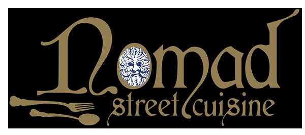 Nomad Street Cuisine logo