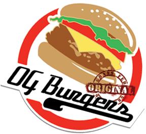 OG Burgers logo