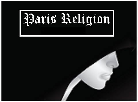 Paris Religion logo