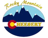 Rocky Mountain Cheesery logo
