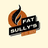 Slice Truck/Fat Sully's logo
