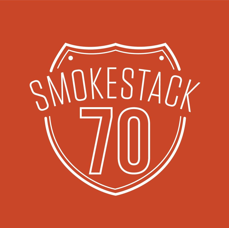 Smokestack 70 logo