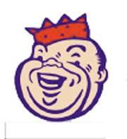 Beef King logo