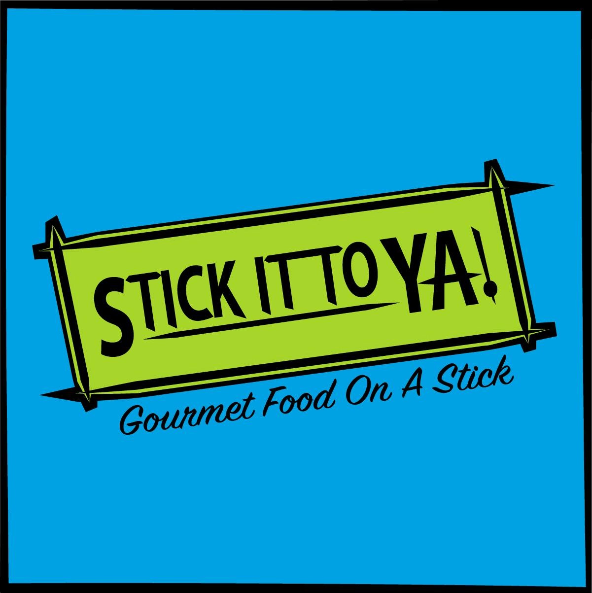 Stick It To Ya! logo