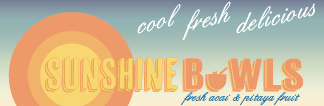 Sunshine Bowls logo