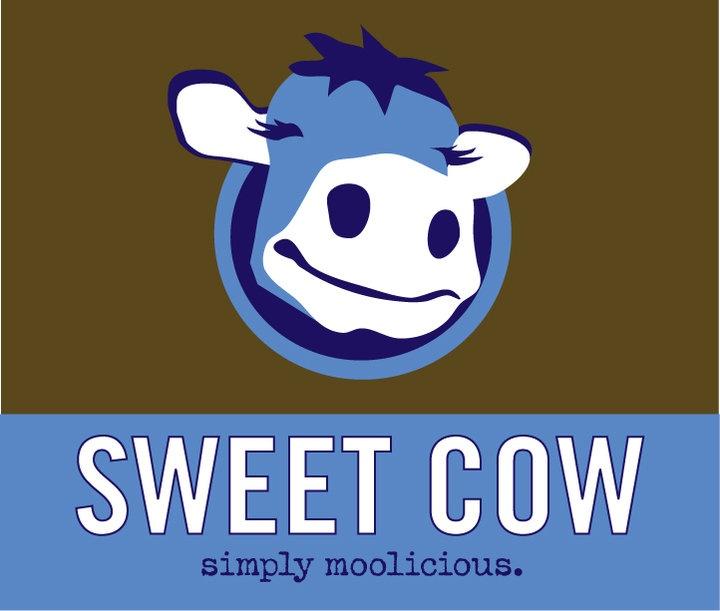 Sweet Cow Moomobile logo