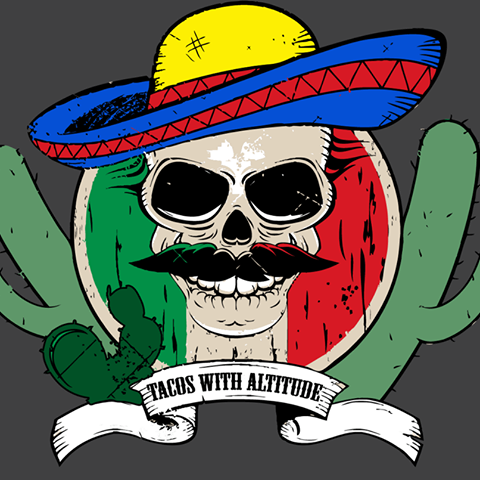 Tacos with Altitude logo