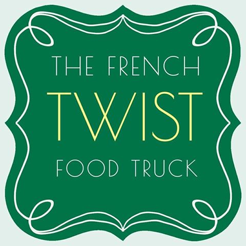 The French Twist Food Truck logo