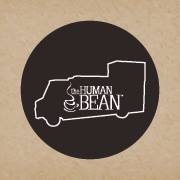 The Human Bean Coffee Truck logo