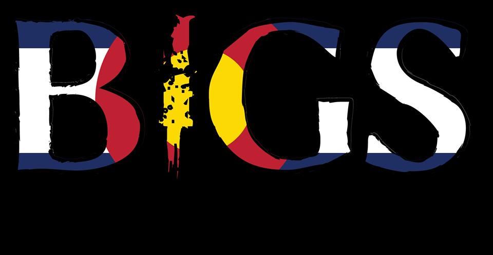 BIGS Meat Wagon logo